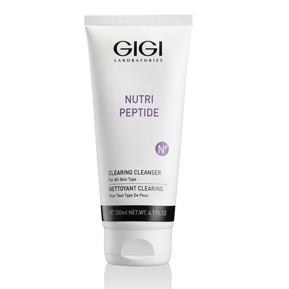 Clearing Cleanser 200ml ref 11500