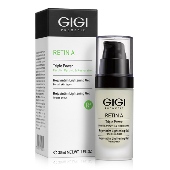 Rejuvintim Lightening Gel (with box) – 33098