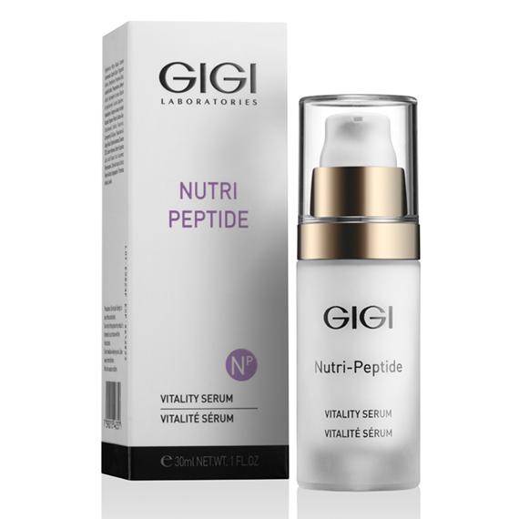 Vitality Serum 30+box ml ref 11512